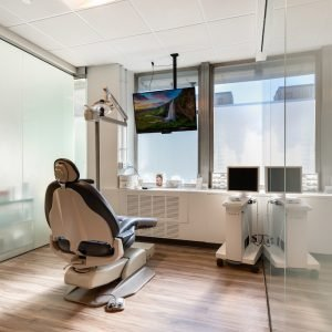 Office Photo_Cosmetic and General Dentist_Thomas Nabors, DDS_401 Church St STE 910, Nashville, TN 37219-18